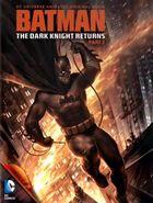 Темный рыцарь: Возрождение легенды. Часть2