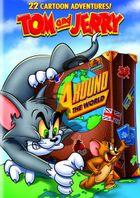 Том и Джерри: Вокруг Света