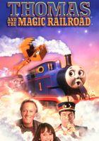 Томас и волшебная железная дорога