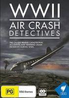Загадочные авиакатастрофы ВОВ