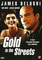 Золото на улицах