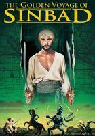 Золотое путешествие Синдбада