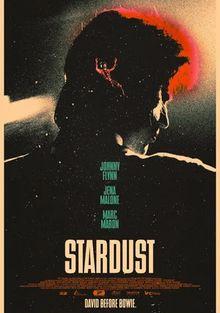 Дэвид Боуи: История человека со звезд, 2020