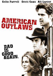 Американские герои, 2001