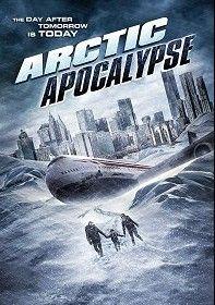 Арктический апокалипсис, 2019