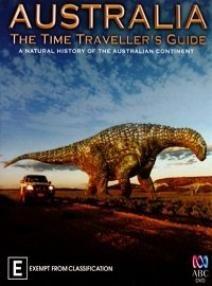 Австралия – путешествие во времени, 2012