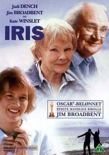 Айрис, 2001