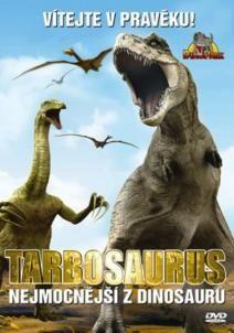 Баллада о Тарбозавре, 2009