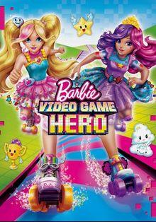 Барби: Виртуальный мир, 2017