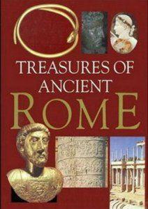 BBC: Сокровища Древнего Рима, 2012