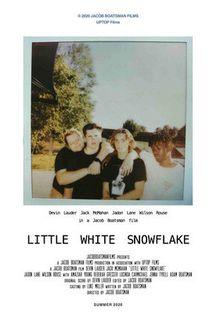 Белая снежинка, 2020