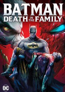 Бэтмен: Смерть в семье, 2020