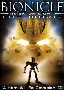 Бионикл: Маска света, 2003