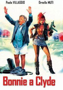 Бонни и Клайд по-итальянски, 1982