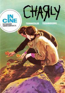 Чарли, 1968