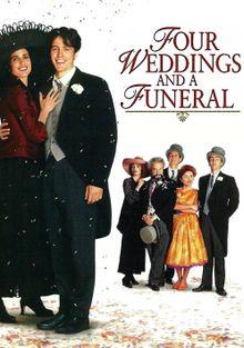 Четыре свадьбы и одни похороны, 1993