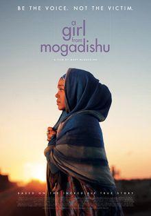 Девушка из Могадишо, 2019