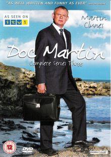 Доктор Мартин, 2004