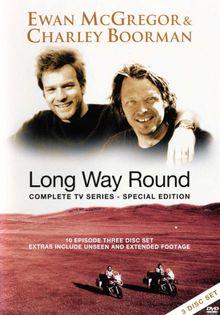 Долгий путь вокруг Земли, 2004
