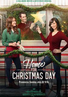 Домой на Рождество, 2017