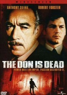 Дон мертв, 1973