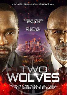 Два волка, 2020