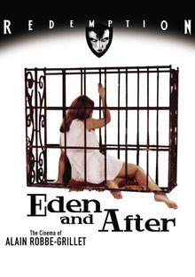 «Эдем» и после, 1970