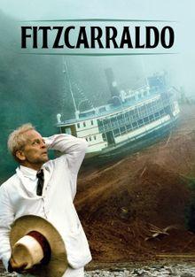 Фицкарральдо, 1982