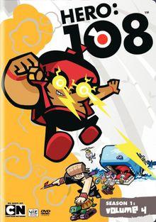 Герой 108, 2010