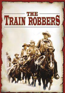 Грабители поездов, 1973