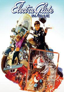 Парни в синей форме, 1973