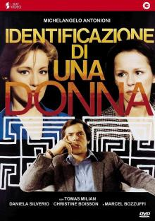 Идентификация женщины, 1982