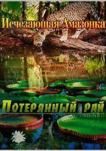 Исчезающая Амазонка - Потерянный рай, 2010