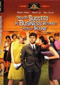 Как преуспеть в бизнесе, ничего не делая