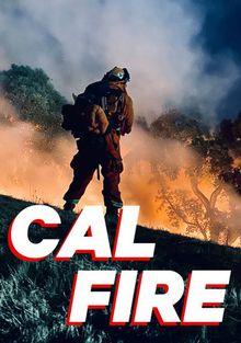 Калифорния в огне, 2021