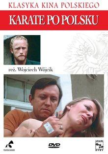 Карате «по-польски», 1983