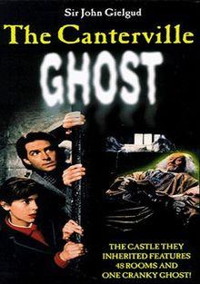 Кентервильское привидение, 1986