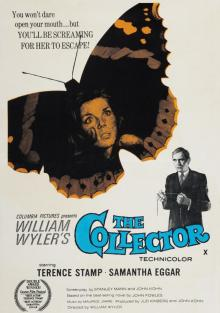 Коллекционер, 1965