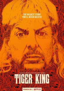Король тигров: Убийство, хаос и безумие, 2020