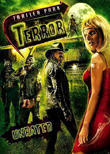 Кошмары на стоянке трейлеров, 2008