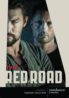 Красная дорога, 2014