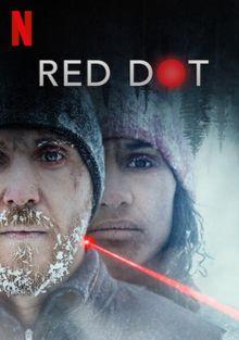 Красная точка, 2021