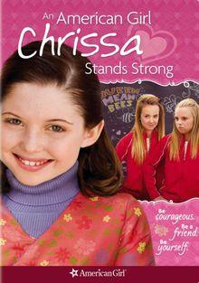 Крисса не сдается, 2009