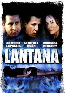 Лантана, 2001
