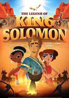 Легенда о царе Соломоне, 2017