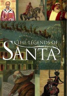 Легенды о Санта Клаусе, 2008