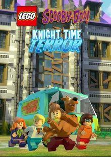 LEGO Скуби-Ду: Время Рыцаря Террора, 2015