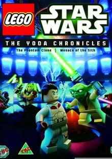 Lego. Звёздные войны. Новые хроники Йоды, 2013