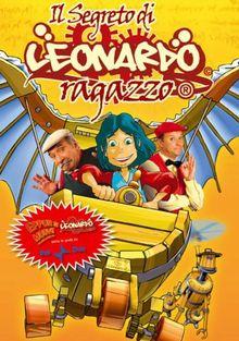 Леонардо, 2009