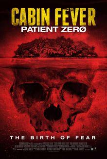 Лихорадка: Пациент Зеро, 2013